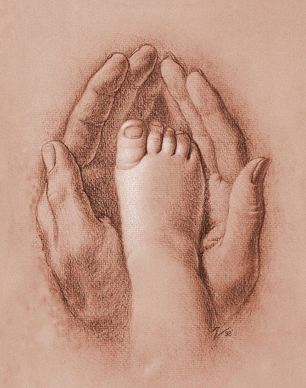 Hands Foot