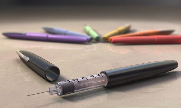 Pen Scene