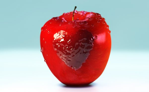 Apple a day,advice rooted in science